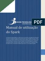 Manual de utilização do Spark