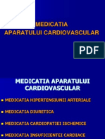 Medicatia anti-HTA