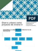 diseño urbano estudios de mercado y tabajo final.pptx