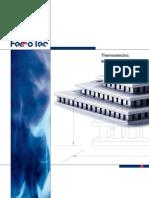 Ferrotec Global TE Catalog 0507