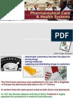 Pendahuluan Pelayanan Farmasi