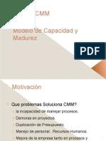 CMM-NN