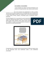 Circuitos Temporizadores Astables y Monoastables