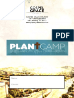Plant Camp Notebook