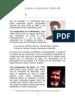 John Cage - Sonates - Sonatas e Interludios Piano Preparado - Biografia y Analisis