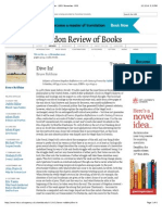 Bruce Robbins reviews 'Subjects of Desire' by Judith Butler · LRB 2 November 2000