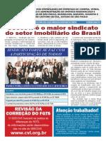 Informativo  SEECOVI - Fevereiro / Junho 2014