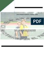 8 La Psicomotricidad en La Iniciacion Del Tenis