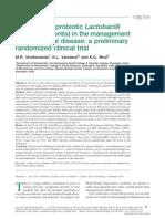 Effect of the Probiotic Lactobacilli reuteri.pdf