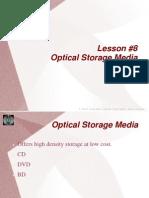 8 Storage