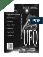 DaveR. Heyneck - UFO Mit Ili Stvarnost