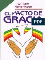 Pacto de Gracia Hendriksen