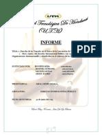 Informe Del Dip Para Expo.