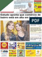 Jornal União - Edição da 1ª Quinzena de Março de 2014