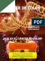 Cancer Genetica