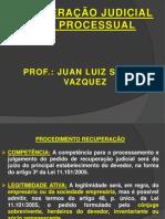 Emerj+ +Rito+Da+Recuperacao+Judicial+ +Marco+de+2010