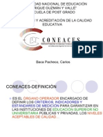 CONEACES-PERU