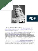 Regina Victoria Alexandrina