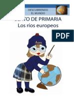 Unidad4 Rios Europeos