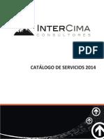 Catálogo Educativo 2014