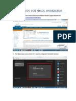 Trabajando Con Mysql Workbench_exportar Una Base de Datos