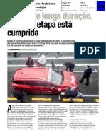 """RENAULT CLIO SPORT TOURER 1.5 dCi 90 EDC NA """"TURBO OFICINA MECÂNICA E TECNOLOGIA"""""""