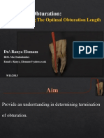 determiningtheoptimalobturationlength-131218055929-phpapp01