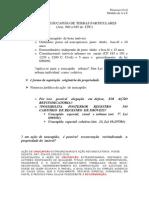 102 Men 12.03.2013 Acao de Usucapiao de Terras Particulares - Roteiro