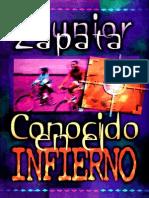 Junior Zapata - Conocido en El Infierno