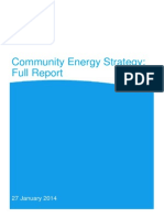 Community Energy Strategy