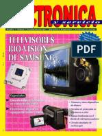 Electronica y Servicio 07