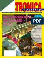 Electronica y Servicio 09--Sintonizadores de Canales de TV