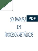 99030552 Teoria Sobre Soldadura en Estructuras Metalicas
