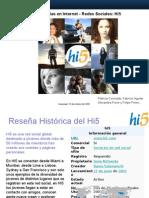 Present HI5