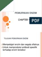 Chapter 4_teknik Pemurnian Enzim