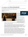 La fotografía como crítica medioambiental | Andalucía | EL PAÍS