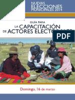 Guia Capacitacion Actores