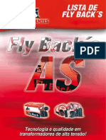Catalogo FlyBacksAS