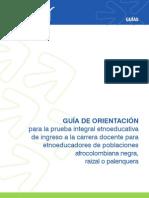 Guia de Orientacion Etnoeducadores Poblaciones Afrocolombianas Jun2513
