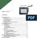 EasyPen M406 PC-English
