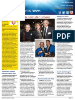 Business Events News for Fri 14 Mar 2014 - Melbourne\'s new star, Uluru flights, Sofitel, Vivid, Moreton Hire and much more