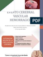 EVC Hemorragico