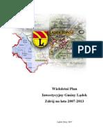 WPI 2007-2013