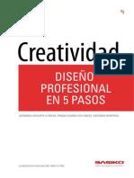 Creatividad-diseño profesional