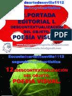 12. POESÍA VISUAL y REALISMO MÁGICO 2FOTO 1112