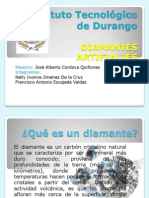 Diamantes Artificiales