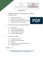 ANEXO 4.a-Bases DiseñoEstación TIPO ML6 EN GRAVA