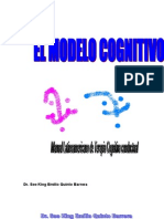 Manual Latinoamericano de Terapia Cognitivo Conductual Quinto Barrera