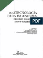 BIOTECNOLOGIA PARA INGENIEROS SISTEMAS BIOLOGICOS EN PROCESOS TECNOLOGICOS ALAN SCRAGG. CAPITULO 10..pdf