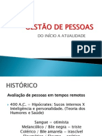 28.02.2014 - História da Gestão de Pessoas(2)